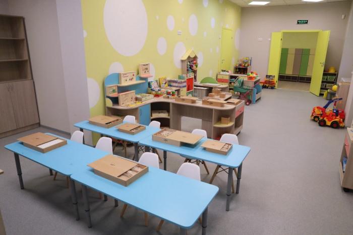 """В ЖК """"Magnifika Lifestyle"""" открылся детский сад"""