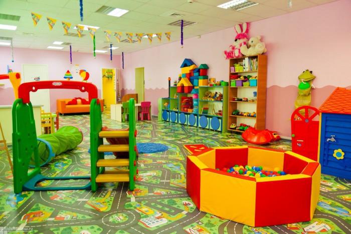 """В ЖК """"Огни залива"""" открывается детский сад"""