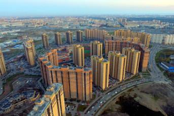 """В ЖК """"Северная Долина"""" начинается строительство еще 13 домов"""