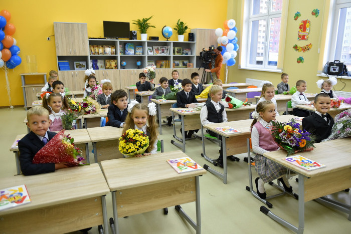 """В ЖК """"Северная Долина"""" началось строительство новой школы"""