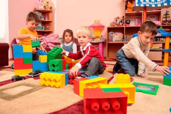 """В ЖК """"ТриДевяткино царство"""" построили детский сад"""