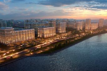 """В ЖК """"Цивилизация"""" выведен новый пул квартир"""