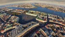 Власти Петербурга подготовят 1 500 градостроительных планов за 5 лет