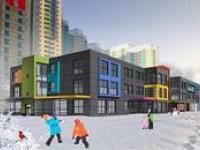Во Всеволожском районе появятся новые детский садик и школа