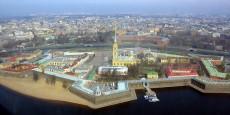 Всемирный клуб петербуржцев снова опубликует перечень градостроительных шедевров и провалов