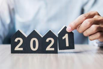 За десятилетие доля ипотечных сделок выросла в 7 раз