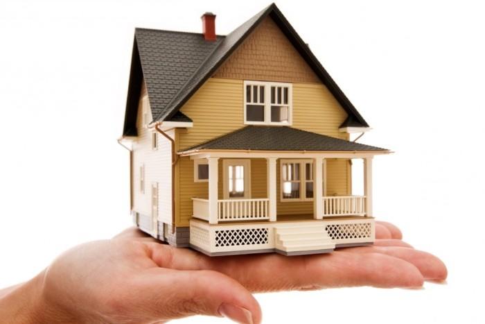 За первые 6 месяцев 2014 года в Петербурге сдали 733 новых дома