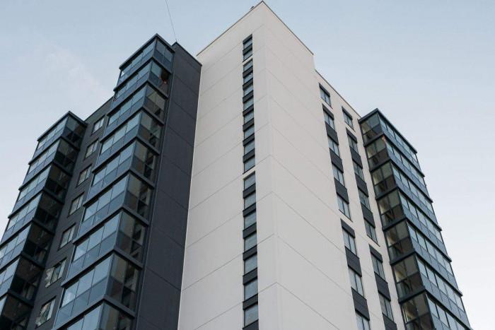 """Заселение нового дома в ЖК """"Magnifika"""" началось на месяц раньше срока"""