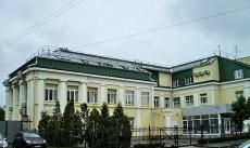 Здание старого детского сада в Московском районе могут переделать под апартаменты