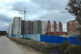 """ЖК """"Радужный"""", квартал 6: проект, к которому много вопросов"""
