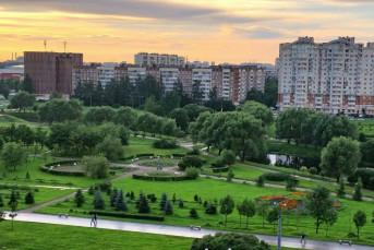 """Жилой комплекс """"ЦДС Полюстрово"""" получил аккредитацию """"Райффайзенбанка"""""""