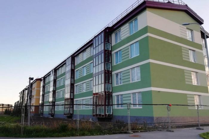 """ЖК """"Образцовый квартал 7"""": семейные дома без инфраструктуры"""