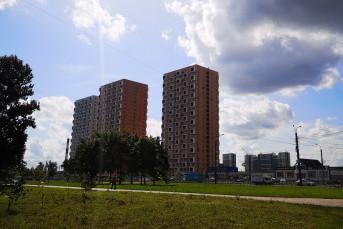 """ЖК """"Дальневосточный, 15"""": освоение питерской промзоны гостем из столицы"""