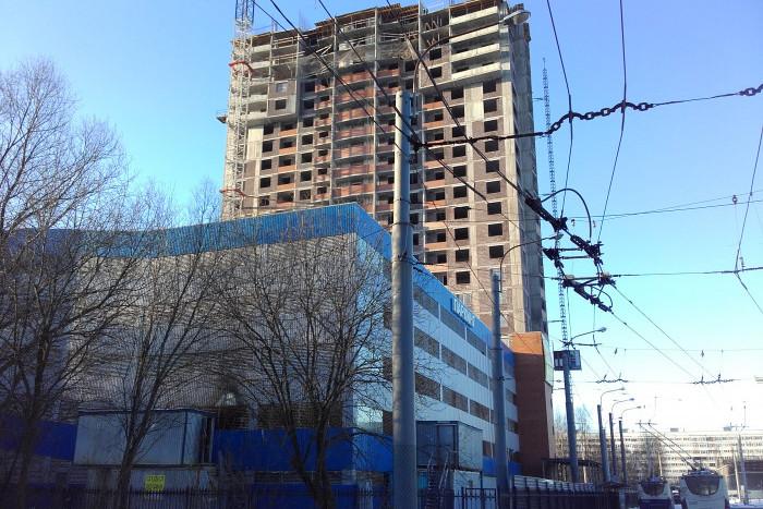 """ЖК """"Эврика"""": добротные квартиры на углу Суздальского и Светлановского по свирепым ценам"""