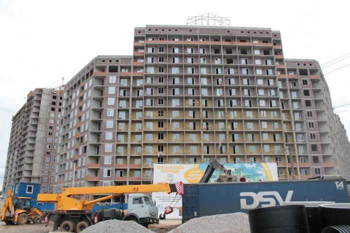 """ЖК """"Европейский"""": монолит по сдержанным ценам в Кудрово"""