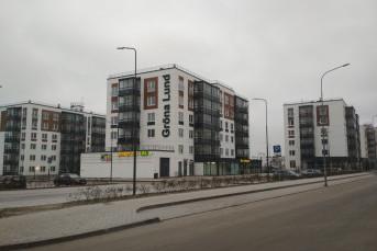 """ЖК """"Grona Lund"""": шведские традиции в скромном райцентре"""