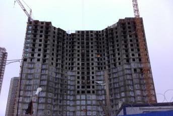 """ЖК """"Миллениум"""": добротный дом с хорошими темпами роста у метро """"Парнас"""""""