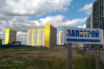 """ЖК """"Мурино Парк"""": солнечный комплекс с плюшками у метро"""