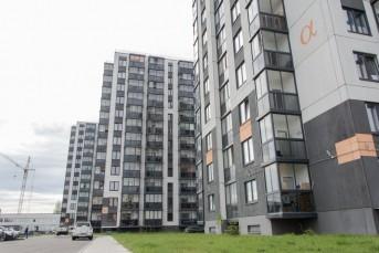 """ЖК """"Новоселье: городские кварталы"""": дома эконом-класса в ближайшем пригороде"""