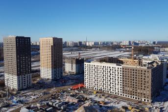 """ЖК """"Орловский парк"""": на ПИКЕ возможностей"""