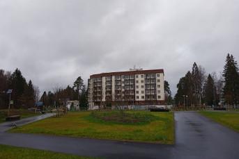 """ЖК """"Парковый"""": добротный эконом в 40 км от Петербурга"""