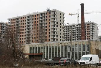 """ЖК """"PULSE на набережной"""": тысячи квартир с отделкой вместо завода"""