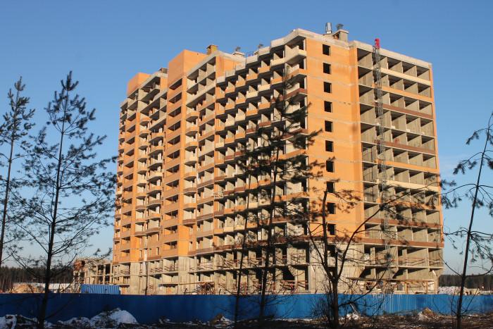 """ЖК """"Северный вальс"""": недвижимость, которая заставит двигаться"""