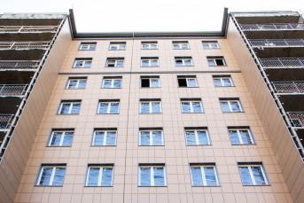 "ЖК ""Славянка"" получил аккредитацию ""Райффайзенбанка"""