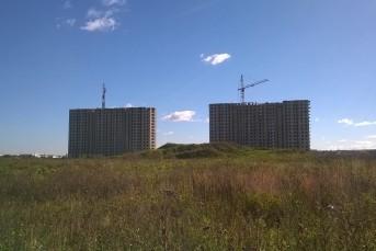 """ЖК """"Ветер перемен"""": скромное жилье в промышленном районе Ленобласти"""