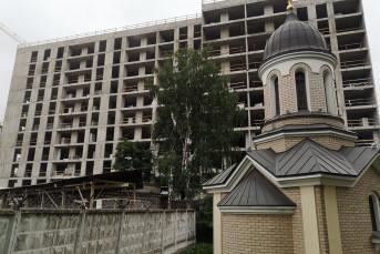 """ЖК """"Второй квартал"""": Волковка - продолжение следует"""
