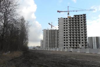 """ЖК """"Заповедный парк"""": жильё для романтиков и автомобилистов"""