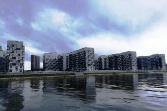 """ЖК """"Жемчужная гавань"""": бизнес-класс с видом на воду и надеждой на инфраструктуру"""