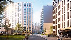 """На старте продаж ЖК """"New Time"""": квартиры от 1,6 млн руб."""